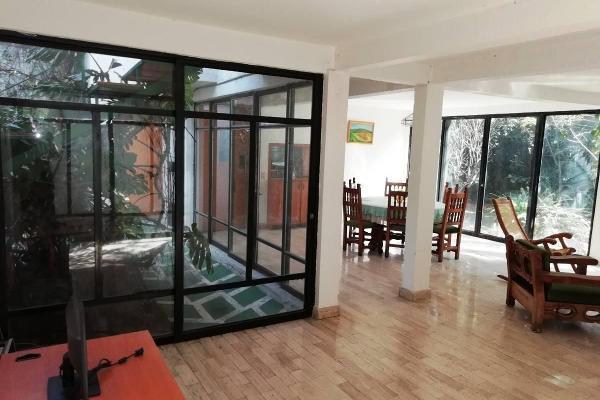 Foto de casa en venta en  , rinconada de los reyes, coyoacán, df / cdmx, 14036747 No. 09