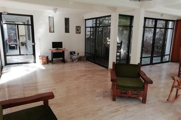 Foto de casa en venta en  , rinconada de los reyes, coyoacán, df / cdmx, 14036747 No. 10