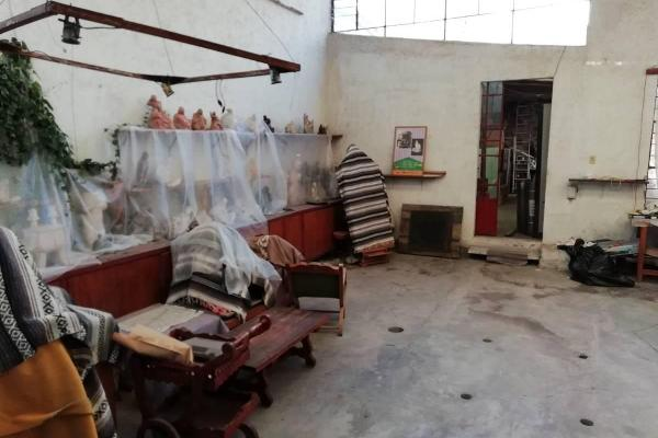 Foto de casa en venta en  , rinconada de los reyes, coyoacán, df / cdmx, 14036747 No. 12