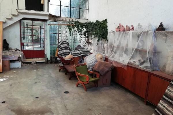 Foto de casa en venta en  , rinconada de los reyes, coyoacán, df / cdmx, 14036747 No. 13