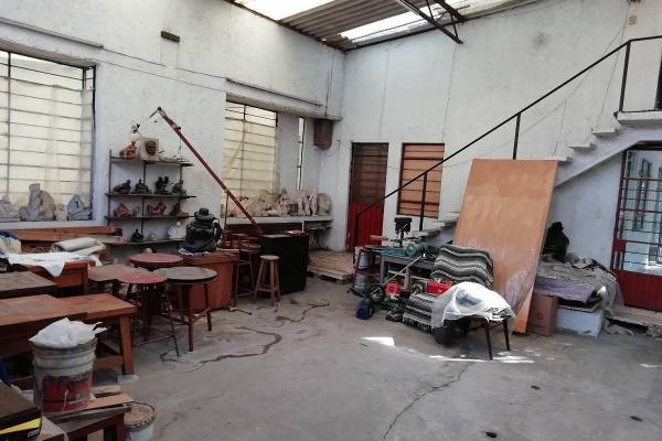 Foto de casa en venta en  , rinconada de los reyes, coyoacán, df / cdmx, 14036747 No. 14