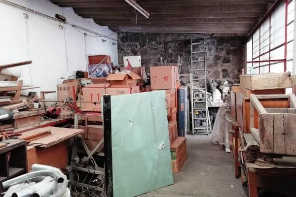 Foto de casa en venta en  , rinconada de los reyes, coyoacán, df / cdmx, 14036747 No. 15
