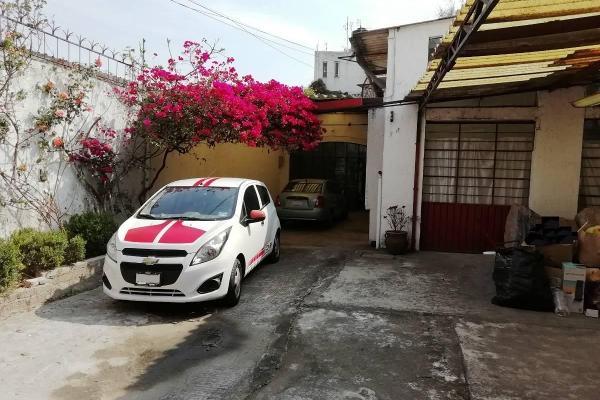 Foto de casa en venta en  , rinconada de los reyes, coyoacán, df / cdmx, 14036747 No. 16