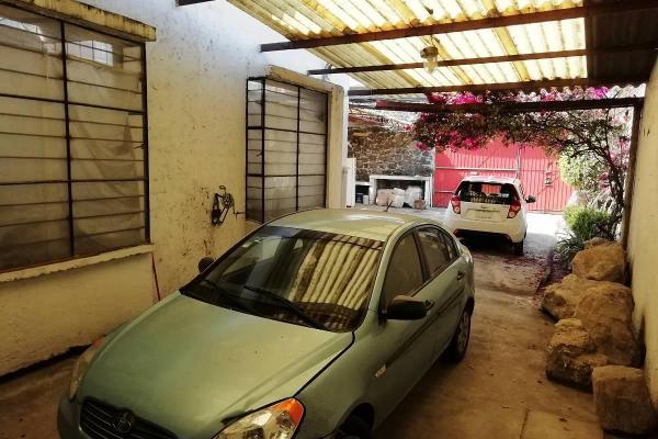 Foto de casa en venta en  , rinconada de los reyes, coyoacán, df / cdmx, 14036747 No. 17