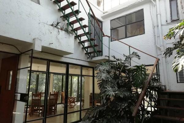 Foto de casa en venta en  , rinconada de los reyes, coyoacán, df / cdmx, 14036747 No. 18