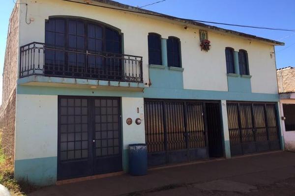 Foto de casa en venta en  , rinconada de los vázquez, arandas, jalisco, 7953537 No. 01