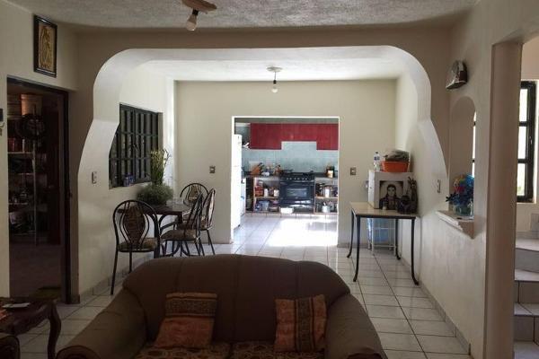 Foto de casa en venta en  , rinconada de los vázquez, arandas, jalisco, 7953537 No. 02