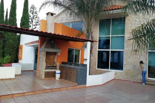 Foto de casa en venta en rinconada del acueducto 118, el palomar, tlajomulco de zúñiga, jalisco, 6206485 No. 04