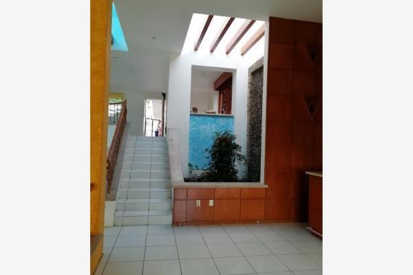Foto de casa en venta en rinconada del acueducto 118, el palomar, tlajomulco de zúñiga, jalisco, 6206485 No. 08