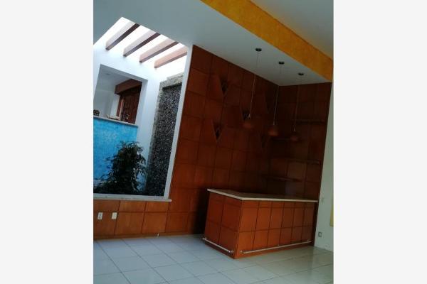 Foto de casa en venta en rinconada del acueducto 118, el palomar, tlajomulco de zúñiga, jalisco, 6206485 No. 10
