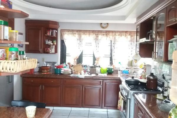 Foto de casa en venta en rinconada del rocio , el palomar, tlajomulco de zúñiga, jalisco, 3096797 No. 03