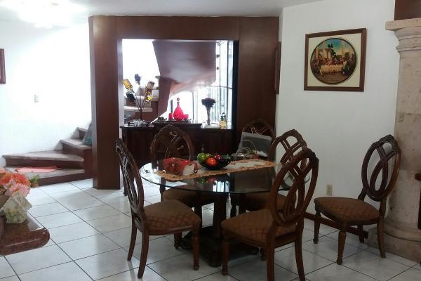 Foto de casa en venta en rinconada del rocio , el palomar, tlajomulco de zúñiga, jalisco, 3096797 No. 04