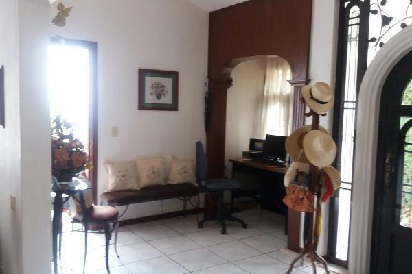 Foto de casa en venta en rinconada del rocio , el palomar, tlajomulco de zúñiga, jalisco, 3096797 No. 05