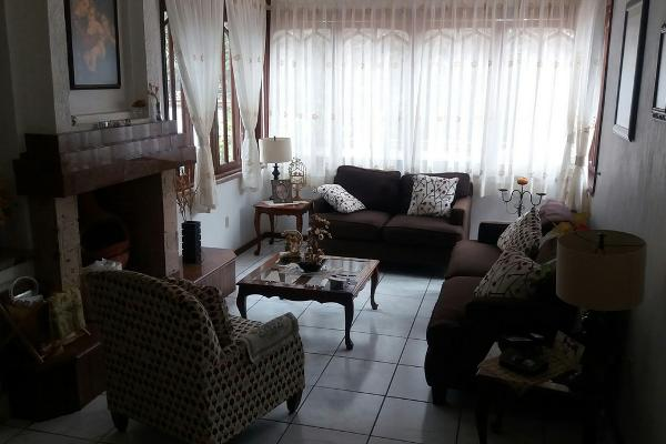 Foto de casa en venta en rinconada del rocio , el palomar, tlajomulco de zúñiga, jalisco, 3096797 No. 06