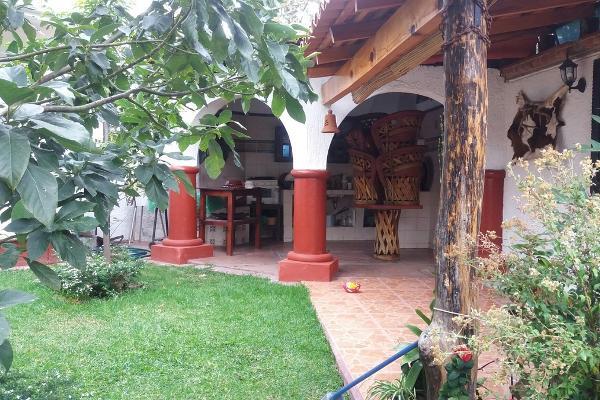 Foto de casa en venta en rinconada del rocio , el palomar, tlajomulco de zúñiga, jalisco, 3096797 No. 07
