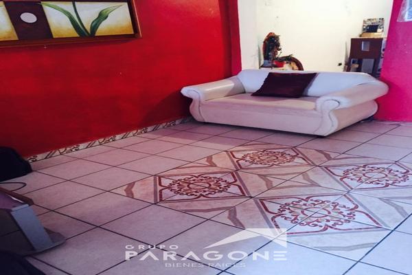 Foto de casa en venta en  , rinconada del valle, mazatlán, sinaloa, 18425350 No. 03