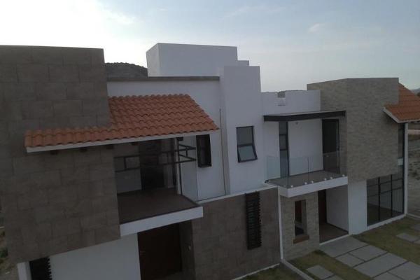 Foto de casa en venta en  , rinconada la concepción, pachuca de soto, hidalgo, 8086998 No. 01