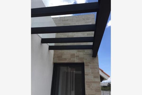 Foto de casa en venta en  , rinconada la concepción, pachuca de soto, hidalgo, 8086998 No. 02