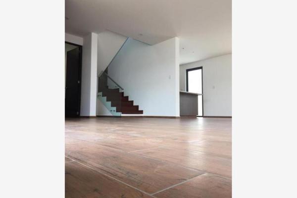 Foto de casa en venta en  , rinconada la concepción, pachuca de soto, hidalgo, 8086998 No. 04