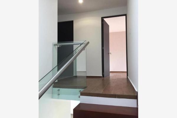 Foto de casa en venta en  , rinconada la concepción, pachuca de soto, hidalgo, 8086998 No. 10
