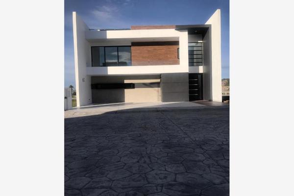 Foto de casa en venta en  , rinconada la concepción, pachuca de soto, hidalgo, 9106998 No. 01