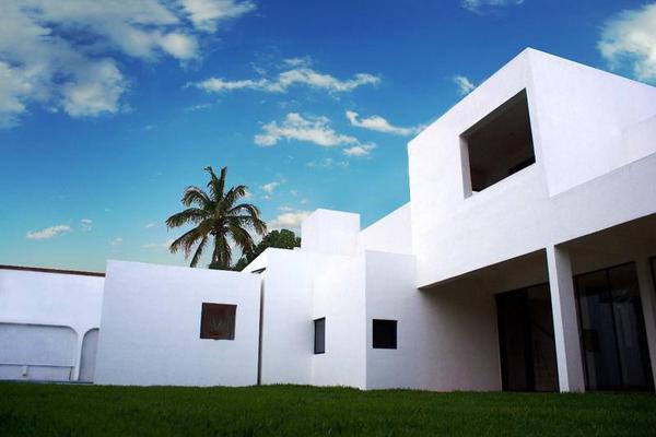Foto de casa en venta en  , rinconada palmira, cuernavaca, morelos, 10482397 No. 02