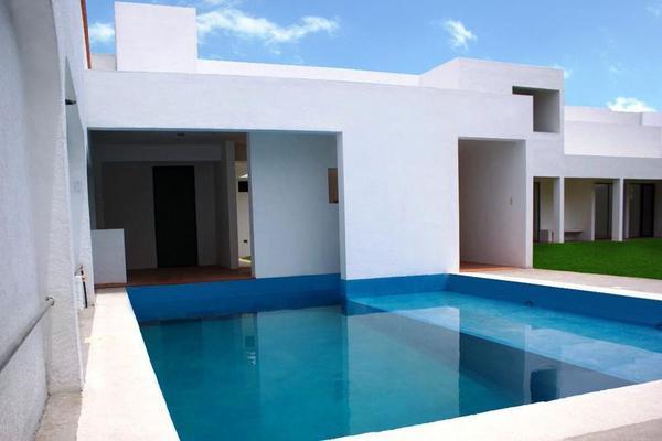 Foto de casa en venta en  , rinconada palmira, cuernavaca, morelos, 10482397 No. 03