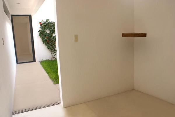 Foto de casa en venta en  , rinconada palmira, cuernavaca, morelos, 10482397 No. 12