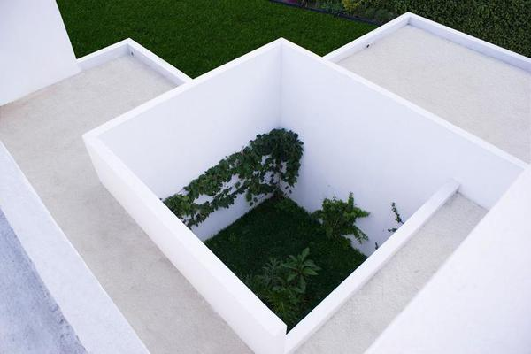 Foto de casa en venta en  , rinconada palmira, cuernavaca, morelos, 10482397 No. 23