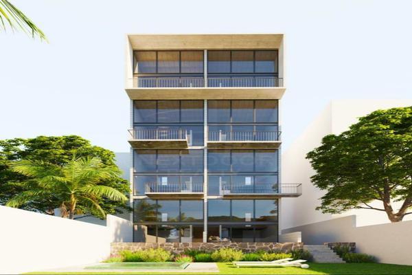 Foto de departamento en venta en  , rinconada palmira, cuernavaca, morelos, 17736435 No. 02