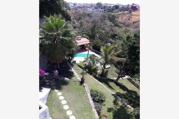 Foto de casa en venta en  , rinconada palmira, cuernavaca, morelos, 19969168 No. 13