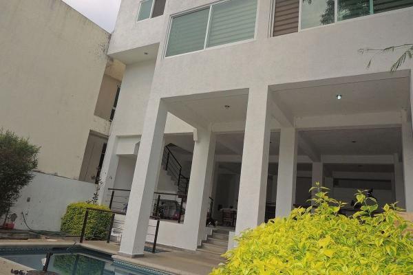 Foto de casa en venta en  , rinconada palmira, cuernavaca, morelos, 5860767 No. 01