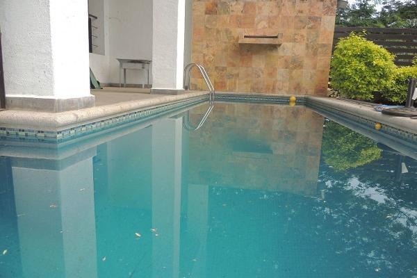 Foto de casa en venta en  , rinconada palmira, cuernavaca, morelos, 5860767 No. 03