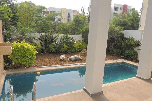 Foto de casa en venta en  , rinconada palmira, cuernavaca, morelos, 5860767 No. 04