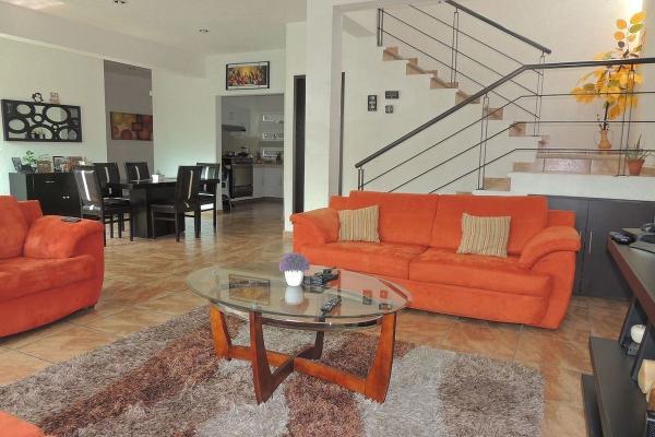 Foto de casa en venta en  , rinconada palmira, cuernavaca, morelos, 5860767 No. 05