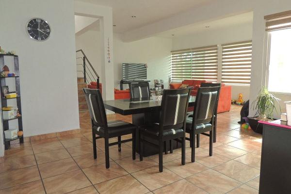 Foto de casa en venta en  , rinconada palmira, cuernavaca, morelos, 5860767 No. 06