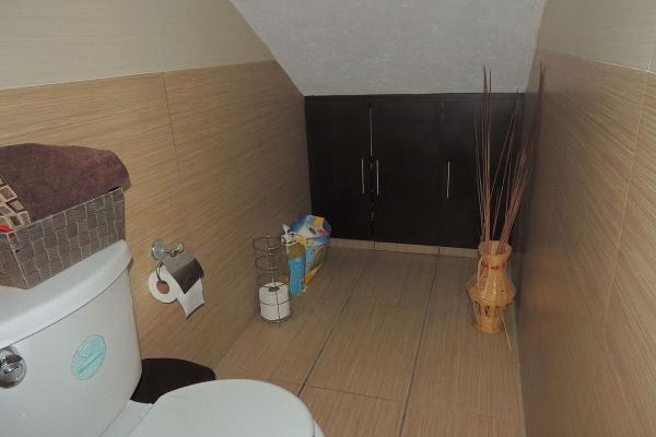 Foto de casa en venta en  , rinconada palmira, cuernavaca, morelos, 5860767 No. 09