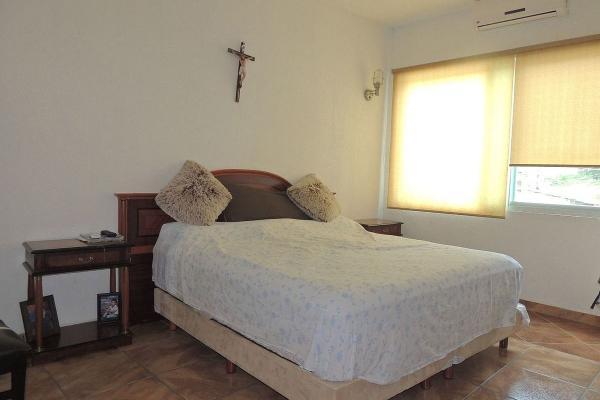 Foto de casa en venta en  , rinconada palmira, cuernavaca, morelos, 5860767 No. 10