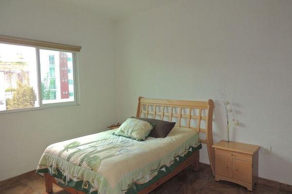 Foto de casa en venta en  , rinconada palmira, cuernavaca, morelos, 5860767 No. 13