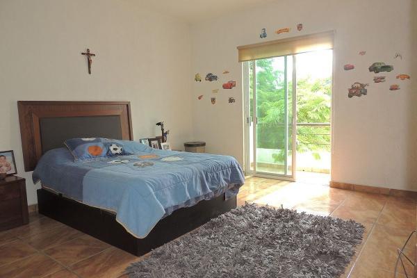 Foto de casa en venta en  , rinconada palmira, cuernavaca, morelos, 5860767 No. 15