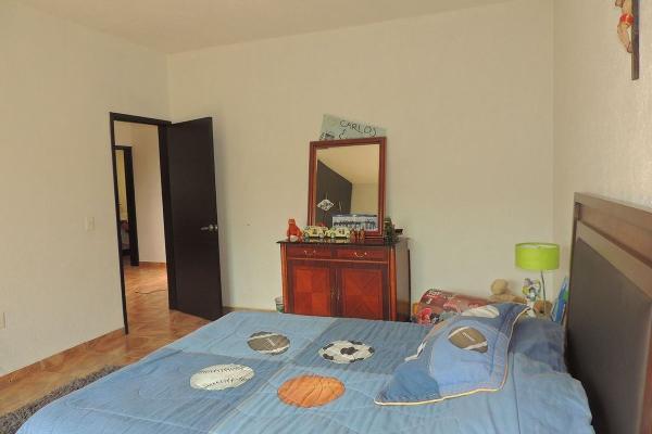 Foto de casa en venta en  , rinconada palmira, cuernavaca, morelos, 5860767 No. 16