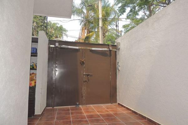 Foto de casa en venta en  , rinconada palmira, cuernavaca, morelos, 5860767 No. 18