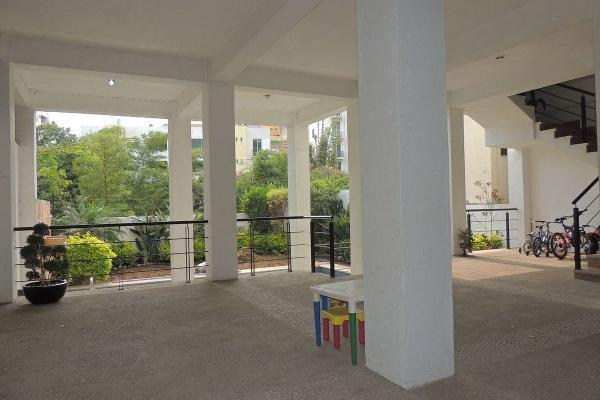 Foto de casa en venta en  , rinconada palmira, cuernavaca, morelos, 5860767 No. 19