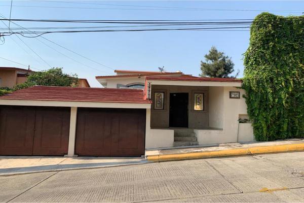 Foto de casa en venta en rinconada palmira sin número, bosques de palmira, cuernavaca, morelos, 0 No. 01