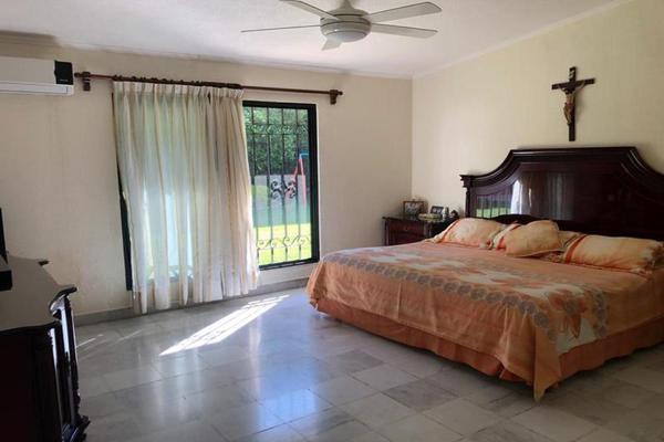 Foto de casa en venta en rinconada palmira sin número, bosques de palmira, cuernavaca, morelos, 0 No. 36