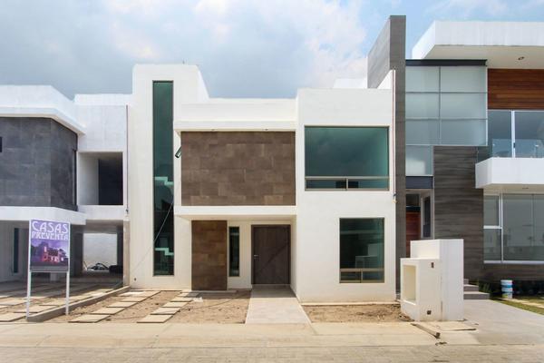 Foto de casa en venta en  , rinconada real de pachuca, pachuca de soto, hidalgo, 7173209 No. 01