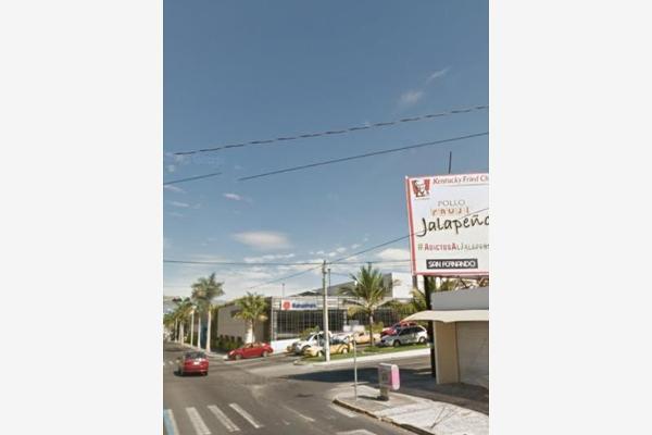 Foto de terreno comercial en venta en  , rinconada san pablo, colima, colima, 8854901 No. 01