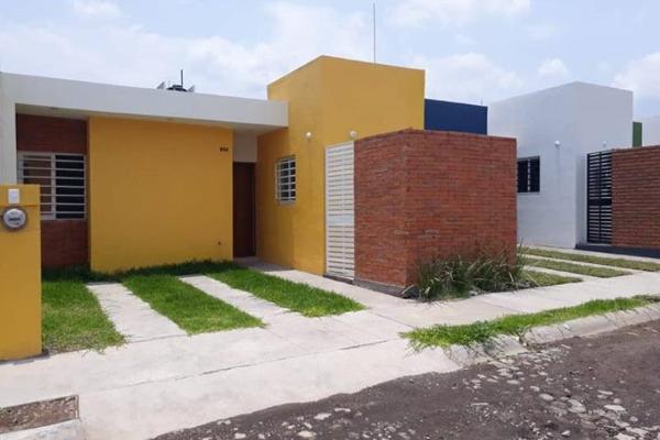 Foto de casa en venta en  , rinconada san pablo, colima, colima, 9986604 No. 01