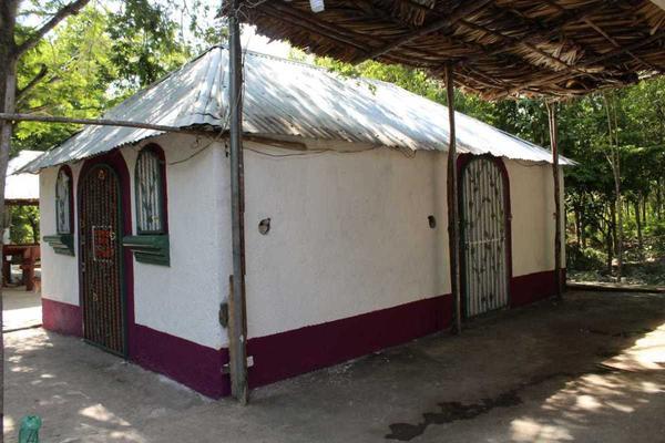 Foto de terreno habitacional en venta en  , rinconada santa maría, benito juárez, quintana roo, 18332148 No. 04