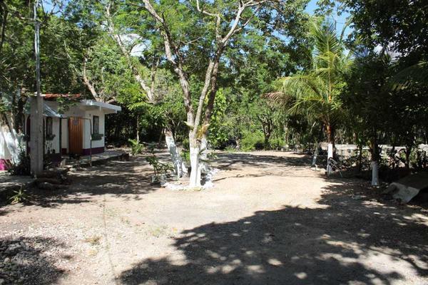Foto de terreno habitacional en venta en  , rinconada santa maría, benito juárez, quintana roo, 18332148 No. 06